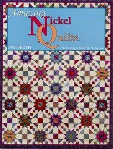 Amazing Nickel Quilts