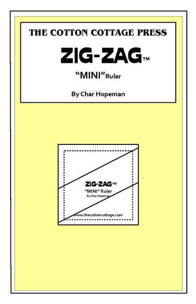 Zig-Zag-Mini