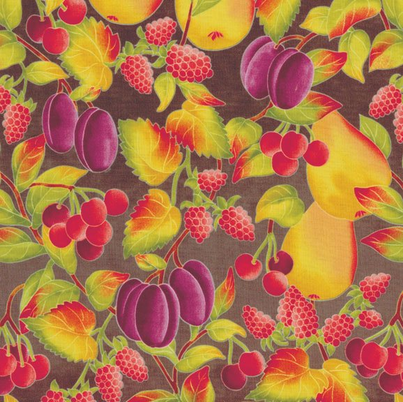 Irresistable Fruit  0242-02