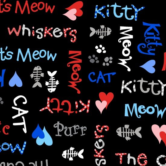 The Cat's Meow  1145-99