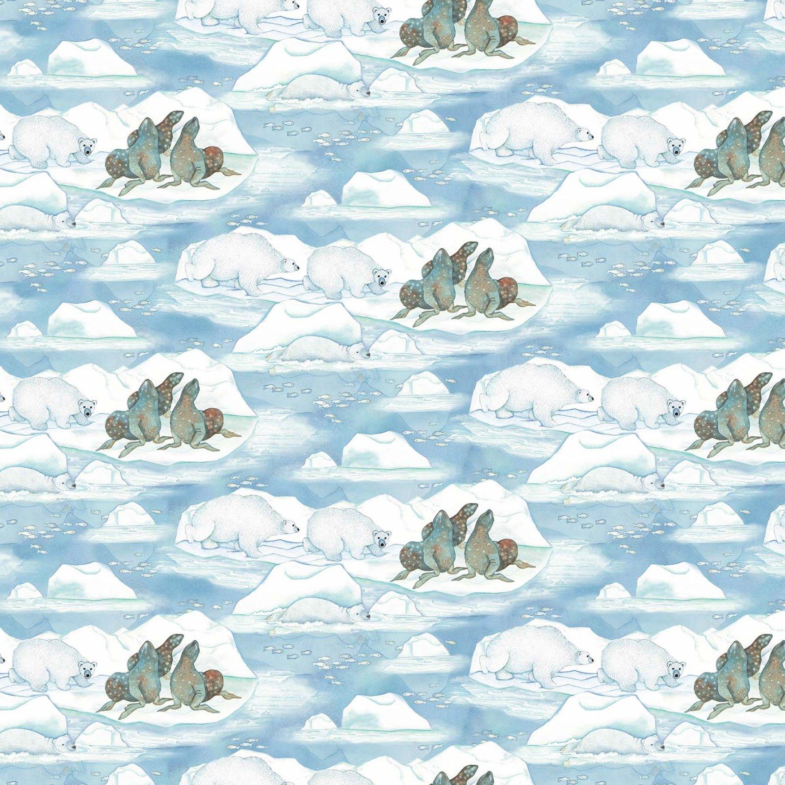 Arctic Wonders  23420-42