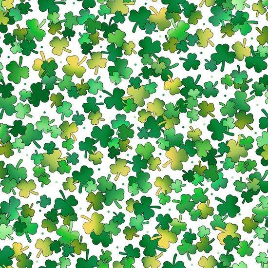 A Wee Bit of Irish