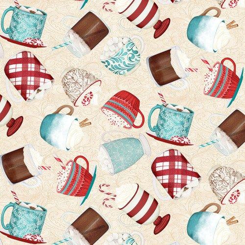 Cuppa Cocoa  27573-134