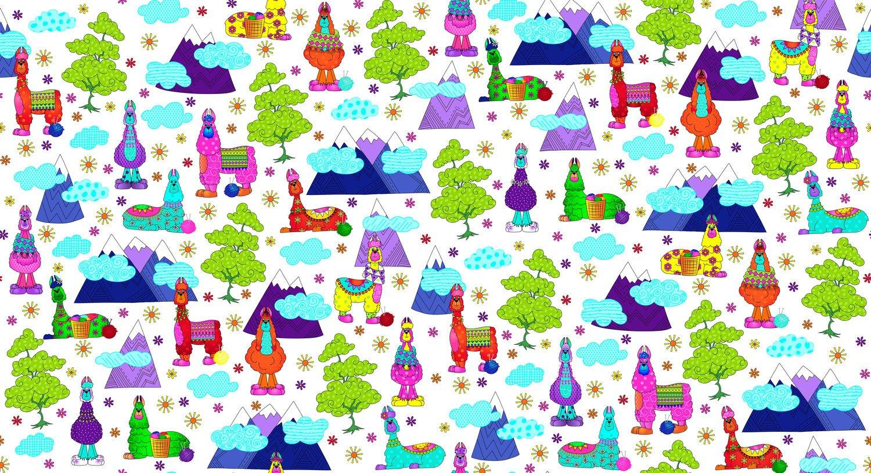 Llama Llama Bo Bama  3383-002