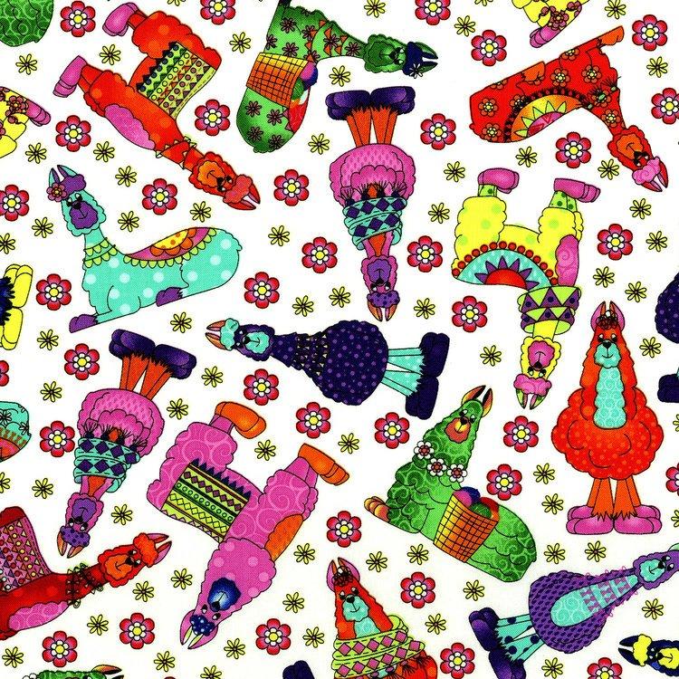 Llama Llama Bo Bama  3384-002