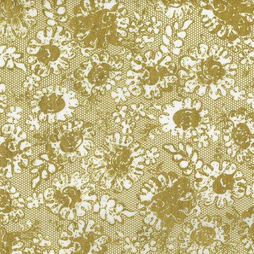 Shiny Objects- Precious Metals  3482-001