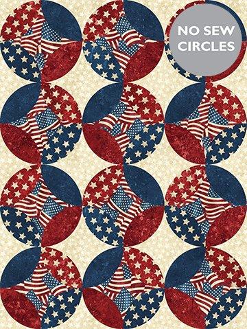 Stars & Stripes  39337-49