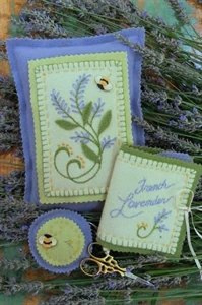 French Lavendar
