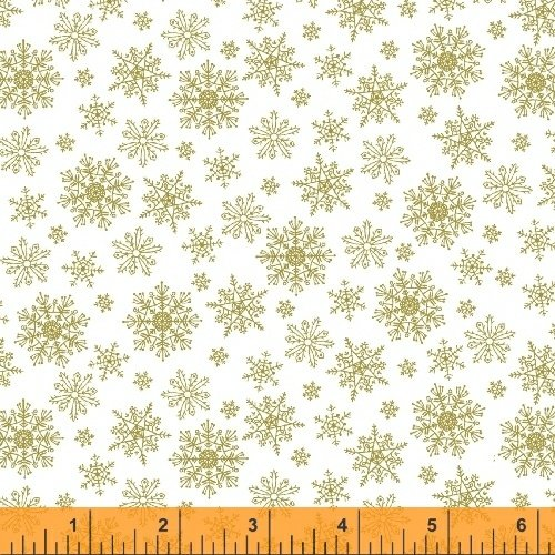 Grace Blenders- Snowflake