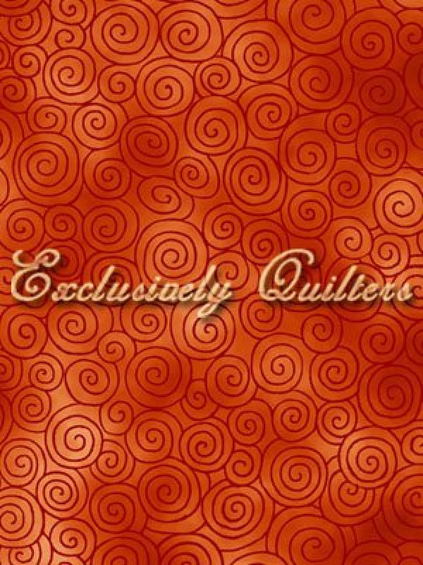 Autumn Reflection from Exclusively Quilters