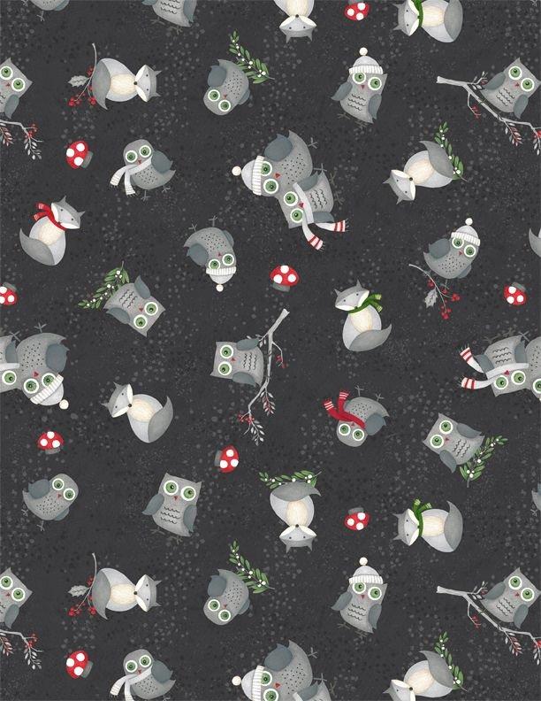 Winter Gnomes  67574-993