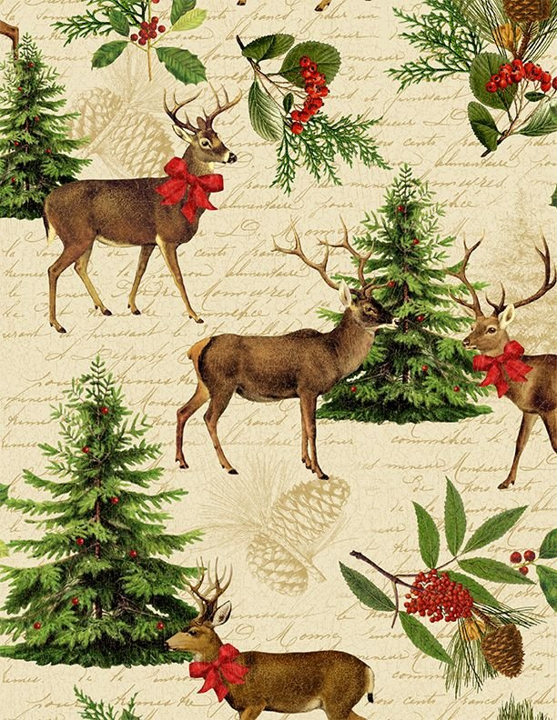 Festive Forest  68474-272