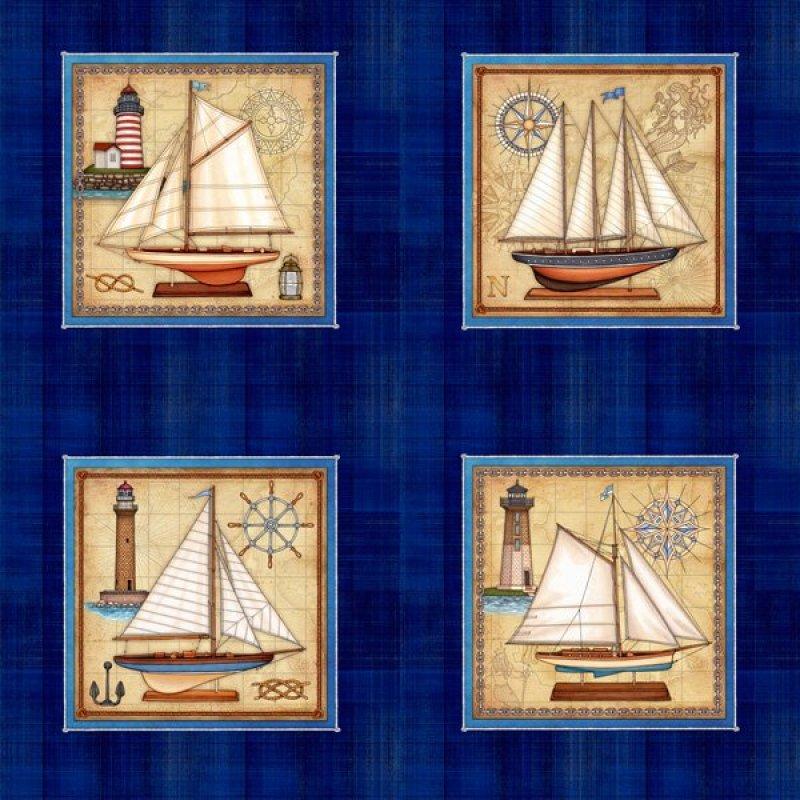 Anchors Aweigh 0945-02