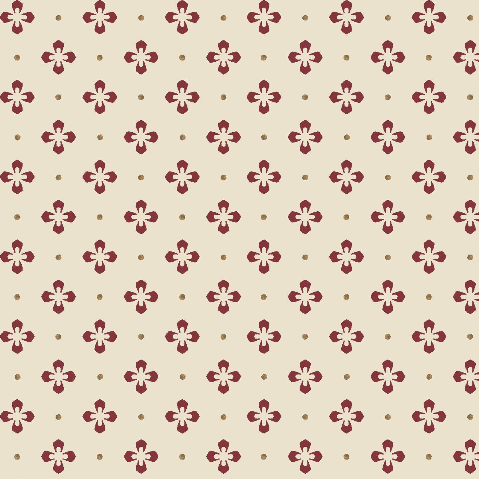 Burgundy & Blush  9366-TM