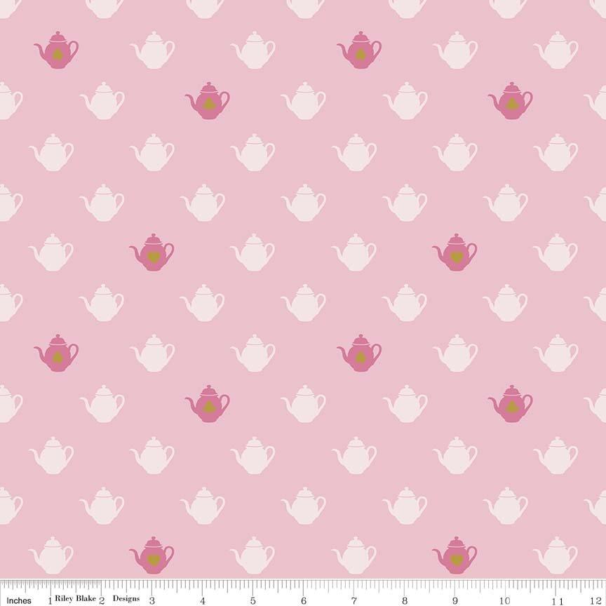 Wonderland II  SC5773-PINK