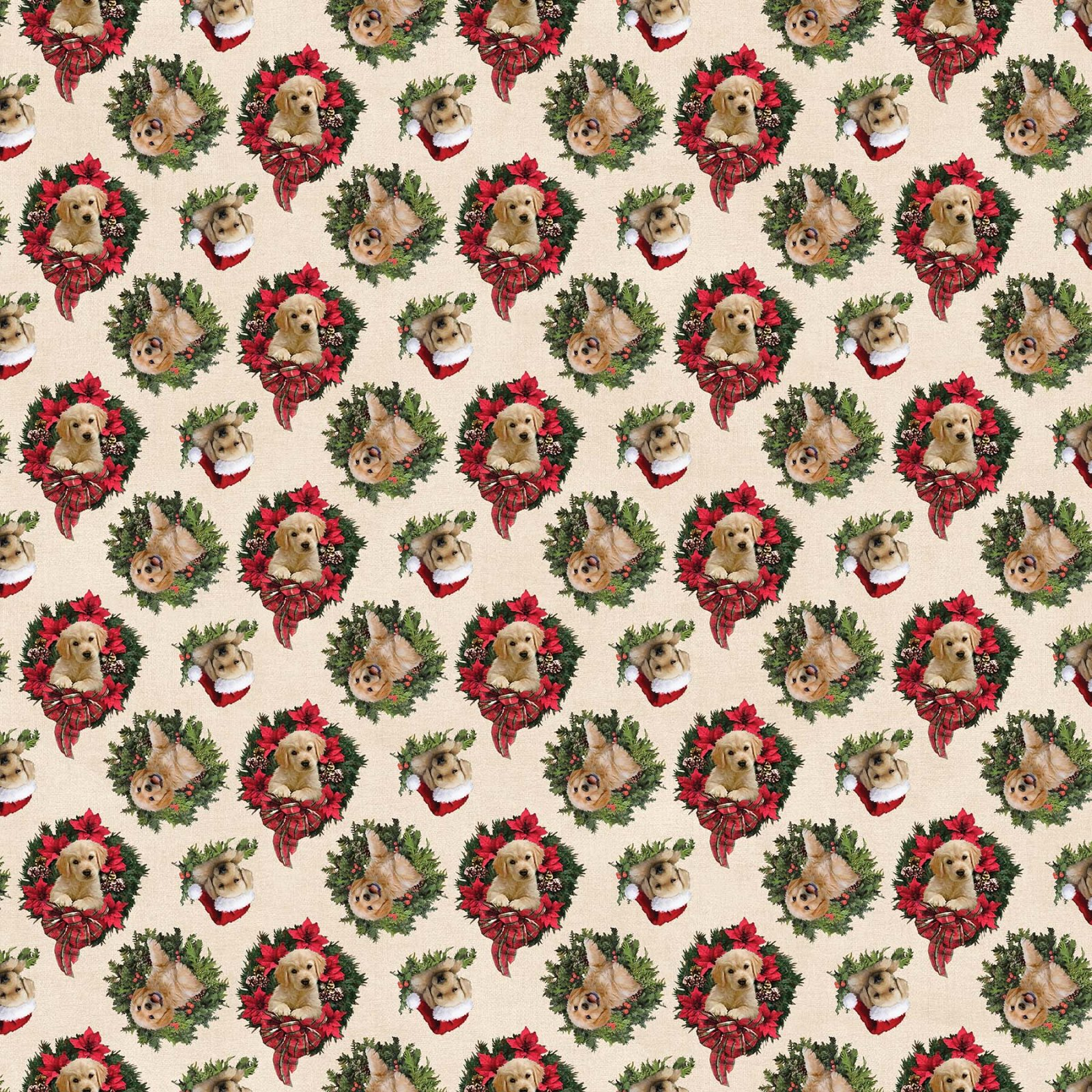 Santa's Helpers  DP23539-11