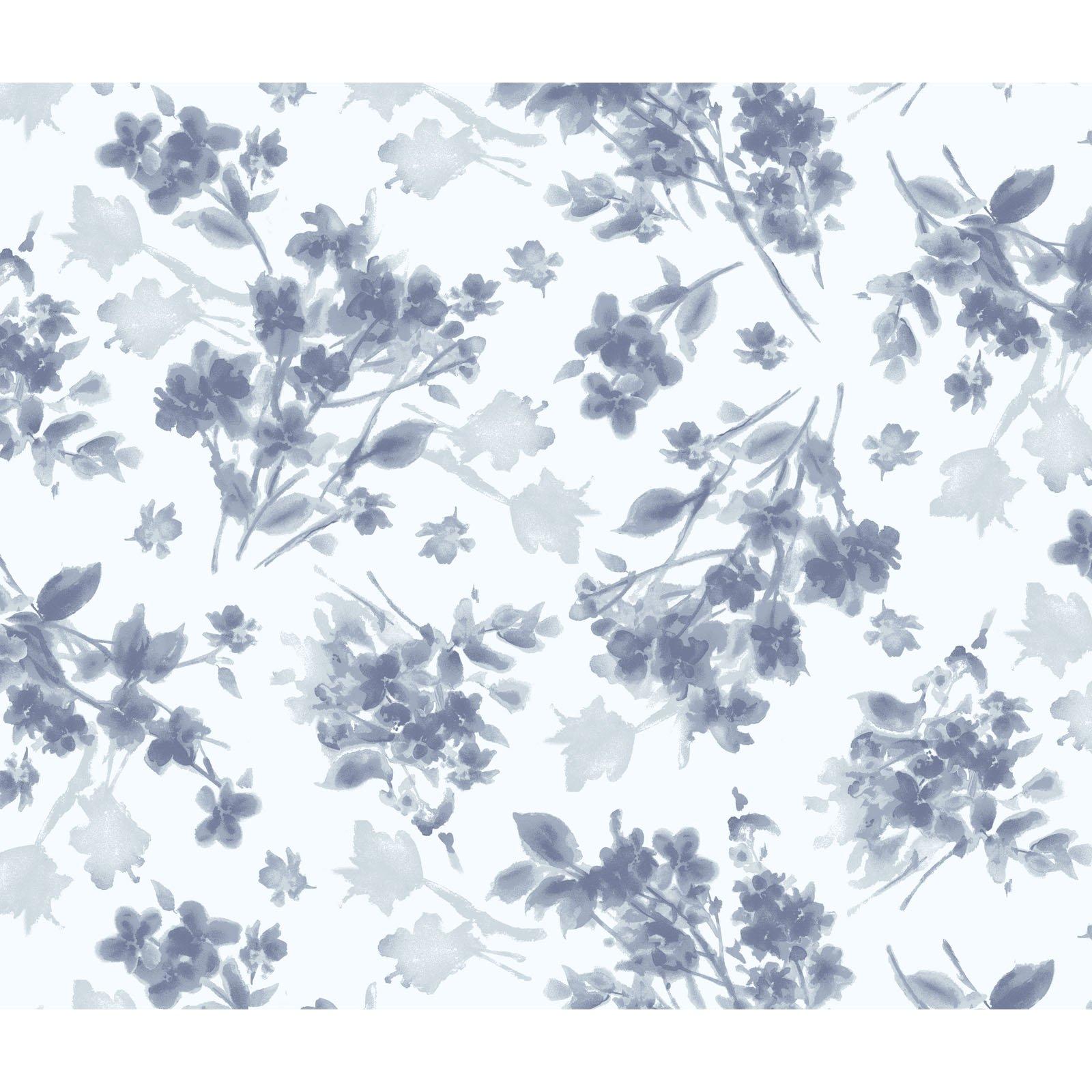 Watercolor Hydrangeas  MAS9338-V