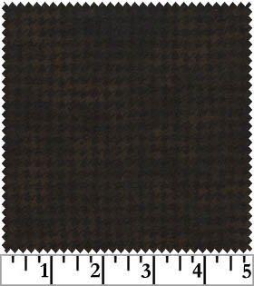 Bertie's Year- Woolie Flannel