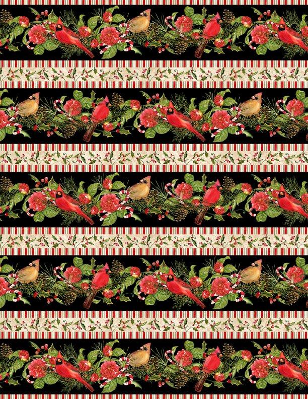 Christmas in the Wildwood  33803-973
