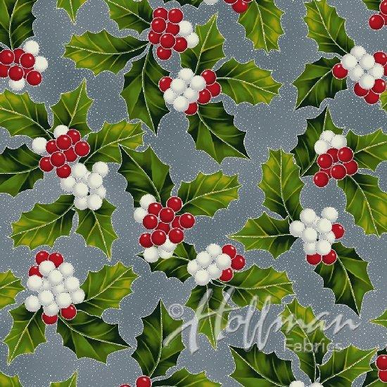 Poinsettia Song  Q7638-147S