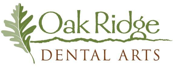 Oak Ridge Dental Arts Logo