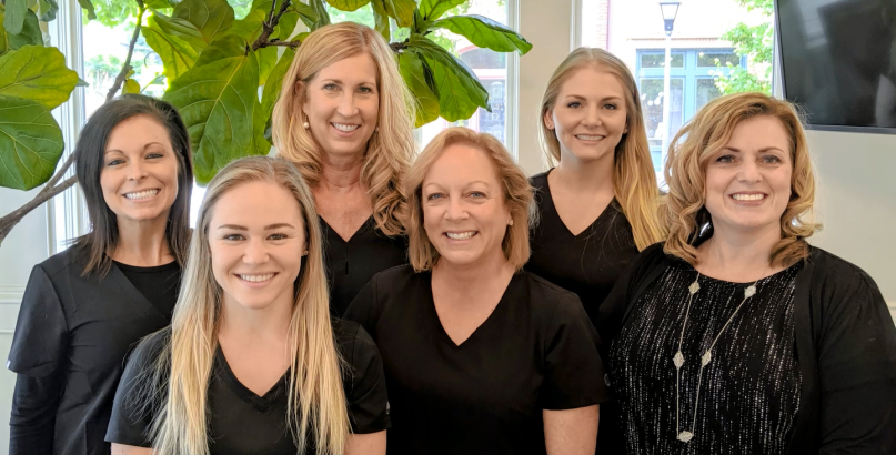 Oak Ridge Dental Arts Davidson Team