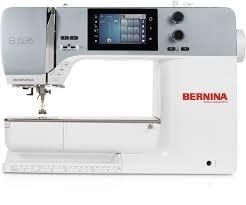 BNG535 - Bernina