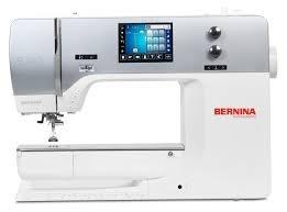 B740 - Bernina