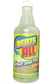 Beats All Grout & Tile Cleaner