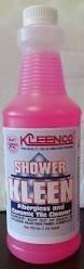 Kleenco - Shower Kleen - Qt