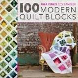 Tula Pinks 100 Modern Quilt Blocks