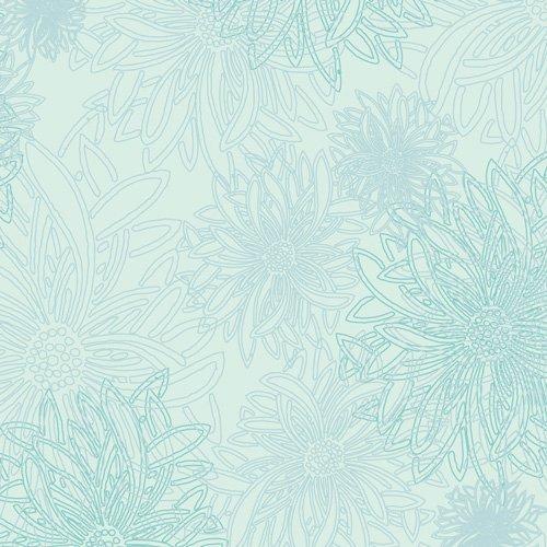 FE-519 Icy Blue