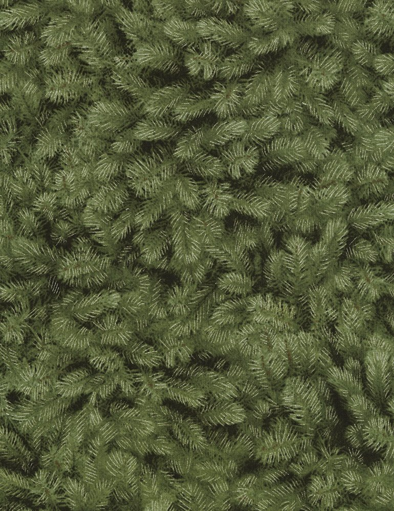 Holiday-CM5168 Green