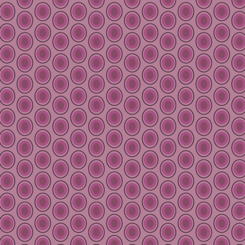 OE-917 Oval Elements Juicy Grape