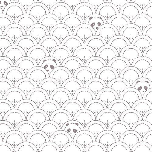 PND-10125 Hidden Panda Cottonbud