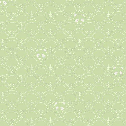 PND-20125 Hidden Panda Leaf