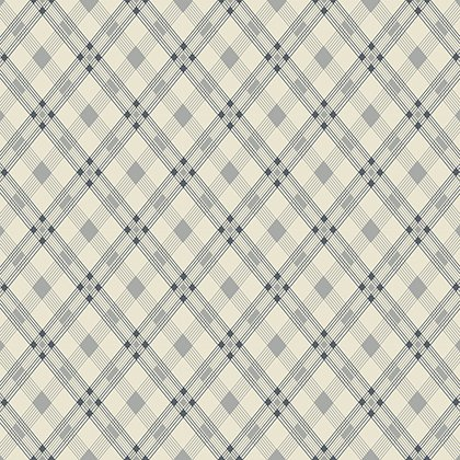 Washington Depot - Open Plaid Linoleum