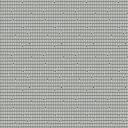 Washington Depot - Dotted Grid Linoleum