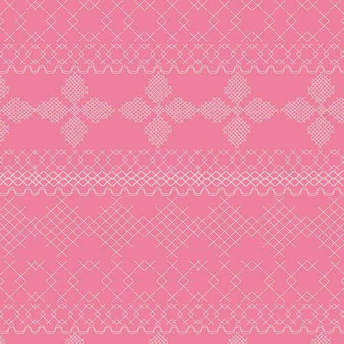 WBL-22031 Cross & Stitch Candy