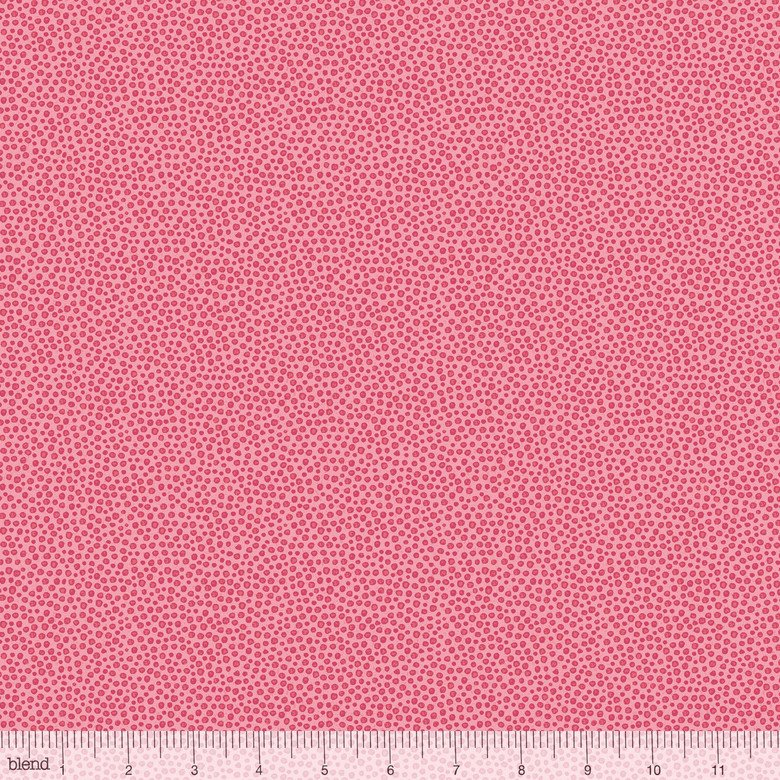 Makers Dotty Party Pink
