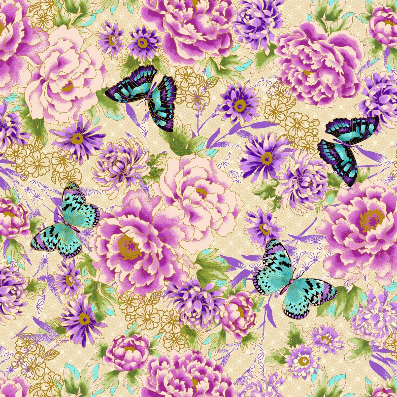 Flights of Fancy Flowers 120-13362