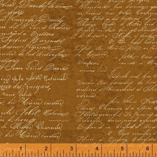 Measure - Writing 43123-5
