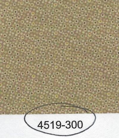 Brown Bubbles 4519-300