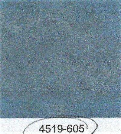 Blue flower 4519-605