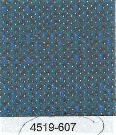 Blue Ovals 4519-607