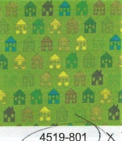 Green Row Houses 4519-801