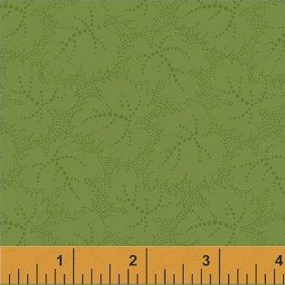 Mary Koval 50656-2 Green Leaf