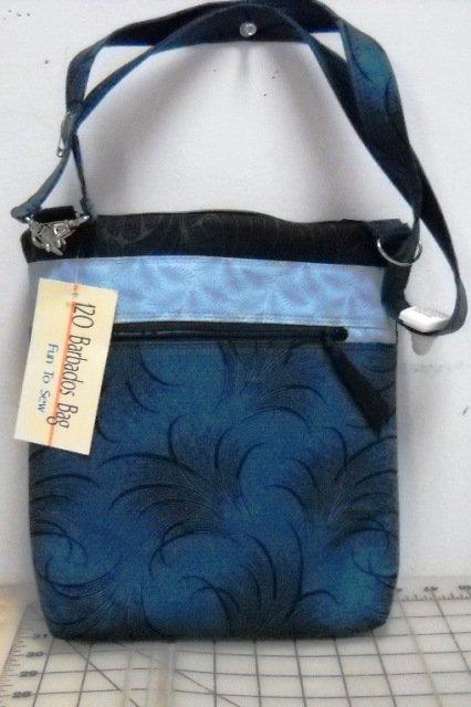 Barbados Bag