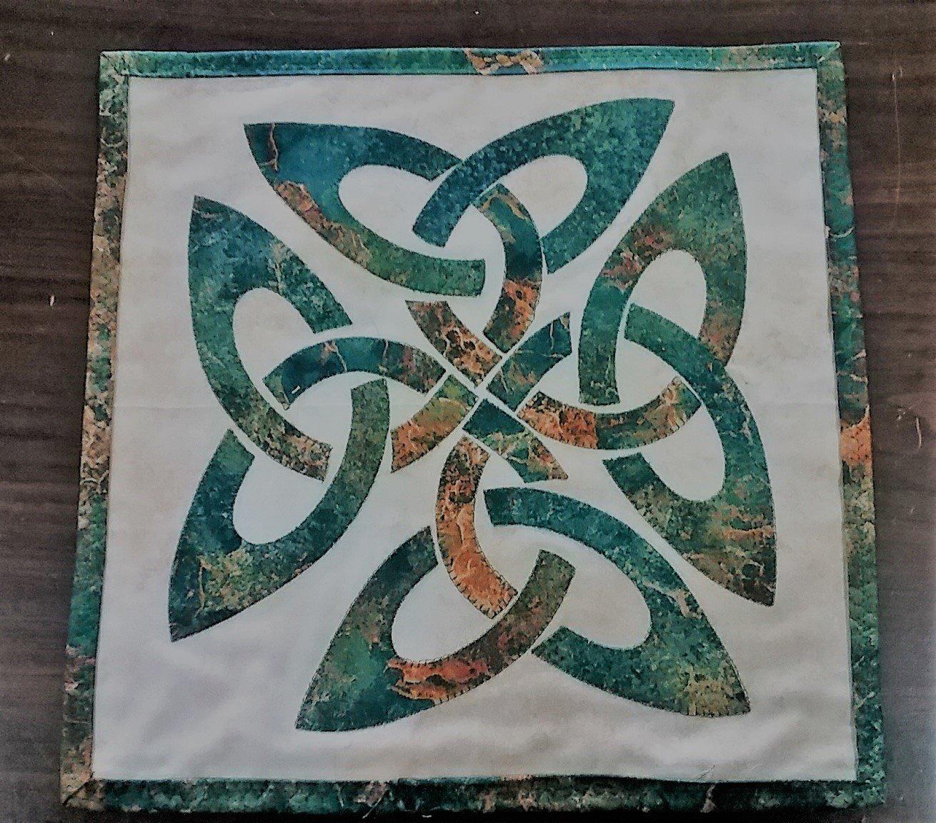 Celtic Knot for Stonehenge