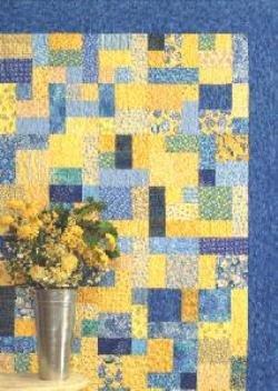 Atkinson Designs Yellow Brick Road